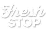The Fresh Stop Bus